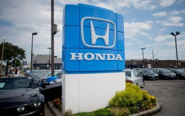 Japanese regulators to oversee Takata recalls, investigate Honda's recall errors in U.S.