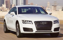 Why Audi had to over-engineer its fuel cell