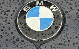 BMW brand outsells Audi and Mercedes globally but lead narrows
