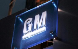 Canada to sell final 73.4 million GM shares