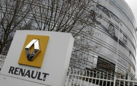 France increases Renault stake in challenge to Ghosn