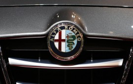 New Alfa Romeo engines will be built in Italy