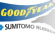 Goodyear, Sumitomo to dissolve global tire alliance
