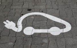 Germany may increase support for electric cars