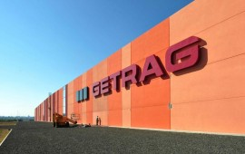 Magna near deal to acquire German transmission maker Getrag, report says