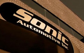 Sonic rethinks the appeal of captive finance arm