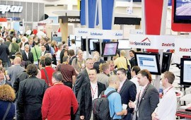 NADA to hold convention in Las Vegas every other year