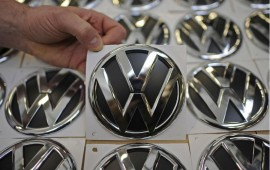 VW considers exporting Russia-built cars as market slumps