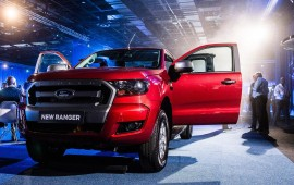 Ford, UAW in talks to revive Ranger sales, output in US