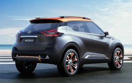 Will the next Nissan Z be a crossover