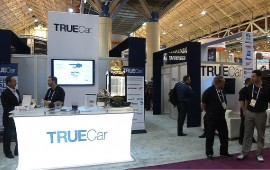 TrueCar posts 28 revenue gain, narrower loss for Q3