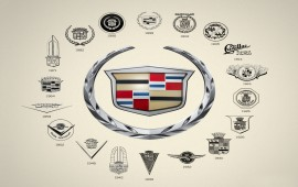 Report: Cadillac Unveiling a Fresh Logo at Pebble Beach