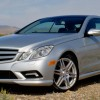 Mercedes Looking To Restore CLK Badge On NextGen C Class
