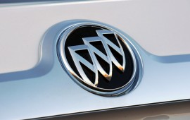 Buick brand plans to use diesel engines