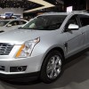 NEW CADILLAC SRX IS COMING