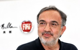 Marchionne may experience gov't pressure to invest in Italy