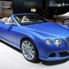 By 2016 the first plug-in-hybrid of Bentley will be introduced on the market.