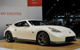 2014 Nissan 370Z US Pricing Announced