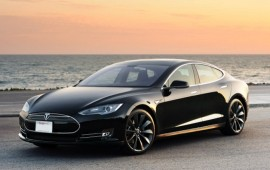 Tesla S: is it the luxury car?