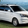 SsangYong introduced 11-seater minivan