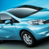 The Geneva Motor Show: new Nissan Note