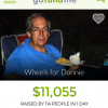 Fund to help Donny Overholser buy a car surpasses 27,000