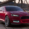 2015 Ford Mustang to Convention and Blend Upgrades