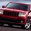 Chrysler remembers Jeep Grand Cherokee, Leader